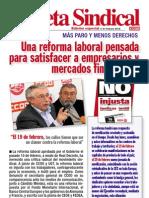 Gaceta PDF Reforma