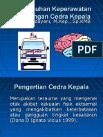 Asuhan Keperawtan Klien DenganCEDERA_K