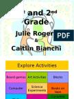 Parent Information Slide Show