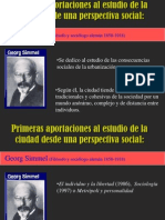 2da Presentacion Sociologia Urbana 1
