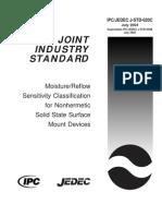 J-STD-020C