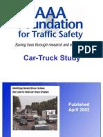Car Truck Study