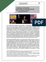 49. EDUCACION SIGLO XXI + PADRE RICO, PADRE POBRE