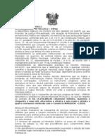 RECOMENDAÇÃO N 001.2012 URBANA