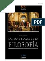 Basilio Valentin - Las Doce Llaves de La Filosofia - L