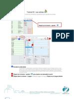 Créer un article - Optimizze - ERP - V16
