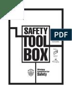 Safety Audit Manuals