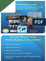 Zok International