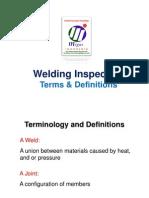 inspection format