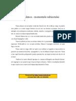 www.referat.ro-Toma_Alimos_-_momentele_subiectului