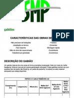 Gabiões SMP
