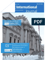 BACnet International Journal Issue 3 Web Optimized