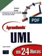 Aprendiendo UML en 24 Horas