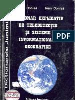 Dictionar SIG Donisa
