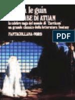 Le Tombe Di Atuan - Ursula K. Le Guin