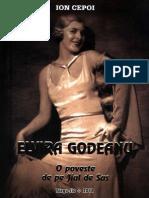 Cepoi, Ion, - Elvira Godeanu – O poveste de pe Jiul de Sus