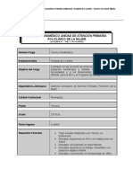 Perfil Tec. Para Medico Poli Mater