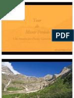 Tour de Monte Perdido