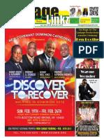 Linkage Linkz Newspaper Vol1 Issue 7