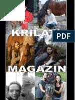 Krila Terapijsko Jahanje - Magazin