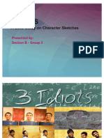 3 Idiots - Final