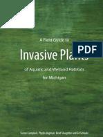 Aquatics Field Guide