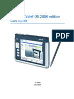 Nokia 770 Manual