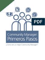 CommunityManagerPrimerosPasos