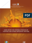Guidebook on Taxation for OI