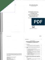 Interés social y derecho de suscripción preferente