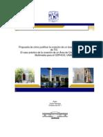 Propuesta de cómo justificar la creación de un área o departamento de TIC