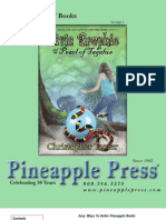 Pineapple Press 2012 catalog