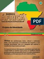 Barraca África