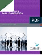 2- Redes Sociales para los Negocios