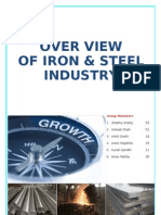 Overview of Iron & Steel Industry_Final