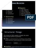 8-UML Building Blocks