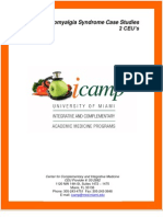 iCamp Fibromyalgia Case Studies