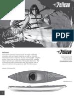 Kayaks User Guide
