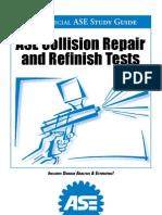 ASE Collision Repair 2011 WEB