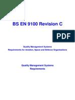 As9100 Standard Pdf