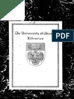 L'Ordre Monastique des origines au XIIIe siècle