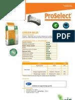 FT Green 80 20