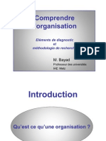 cours organisation 2011-2012