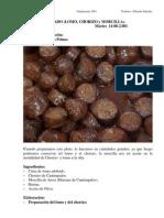 PLATO COMBINADO Chorizo, Lomo y Morcilla _14!08!2