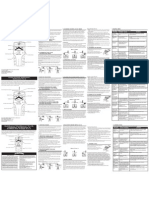Zircon MSPro Scanner Manual