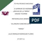 Julio Enrique Rodriguez Flores-meteorologia-2fm4-Investigaciones Del Temario
