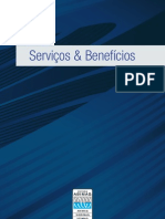 ABIMAQ Serviços Beneficios 2012