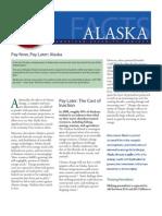 PNPL 2011 Alaska