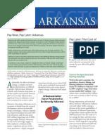 PNPL 2011 Arkansas