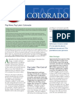 PNPL 2011 Colorado
